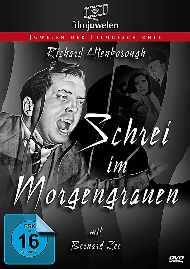 Image of Schrei im Morgengrauen