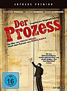 Image of Der Prozess - Premium Edition