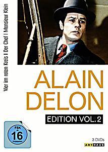 Image of Alain Delon Edition - Vol. 2
