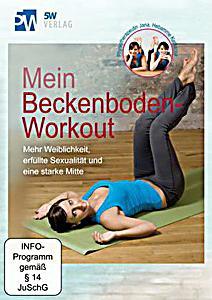 Image of Mein Beckenboden-Workout