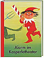 Image of Alarm im Kasperletheater