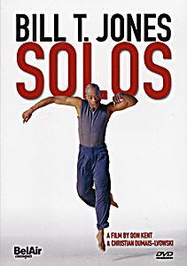 Image of Bill T. Jones - Solos