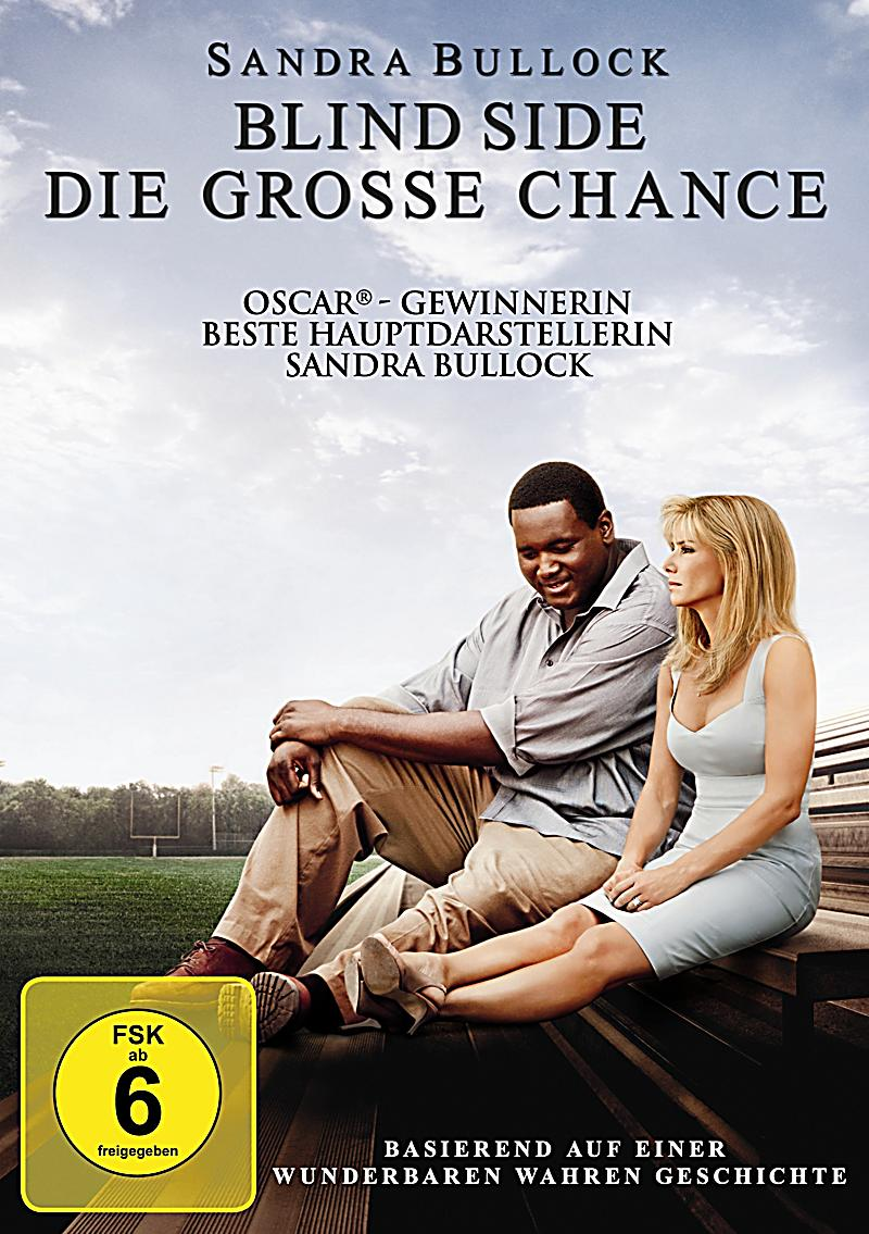 Image of Blind Side - Die grosse Chance