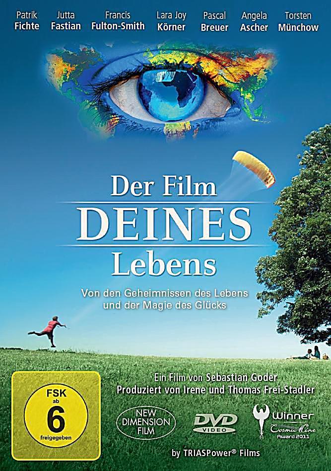 Image of Der Film DEINES Lebens!