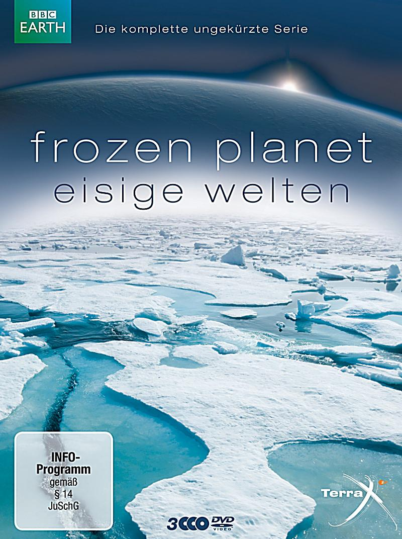 Image of Frozen Planet - Eisige Welten