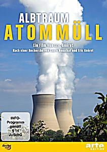 Image of Albtraum Atommüll