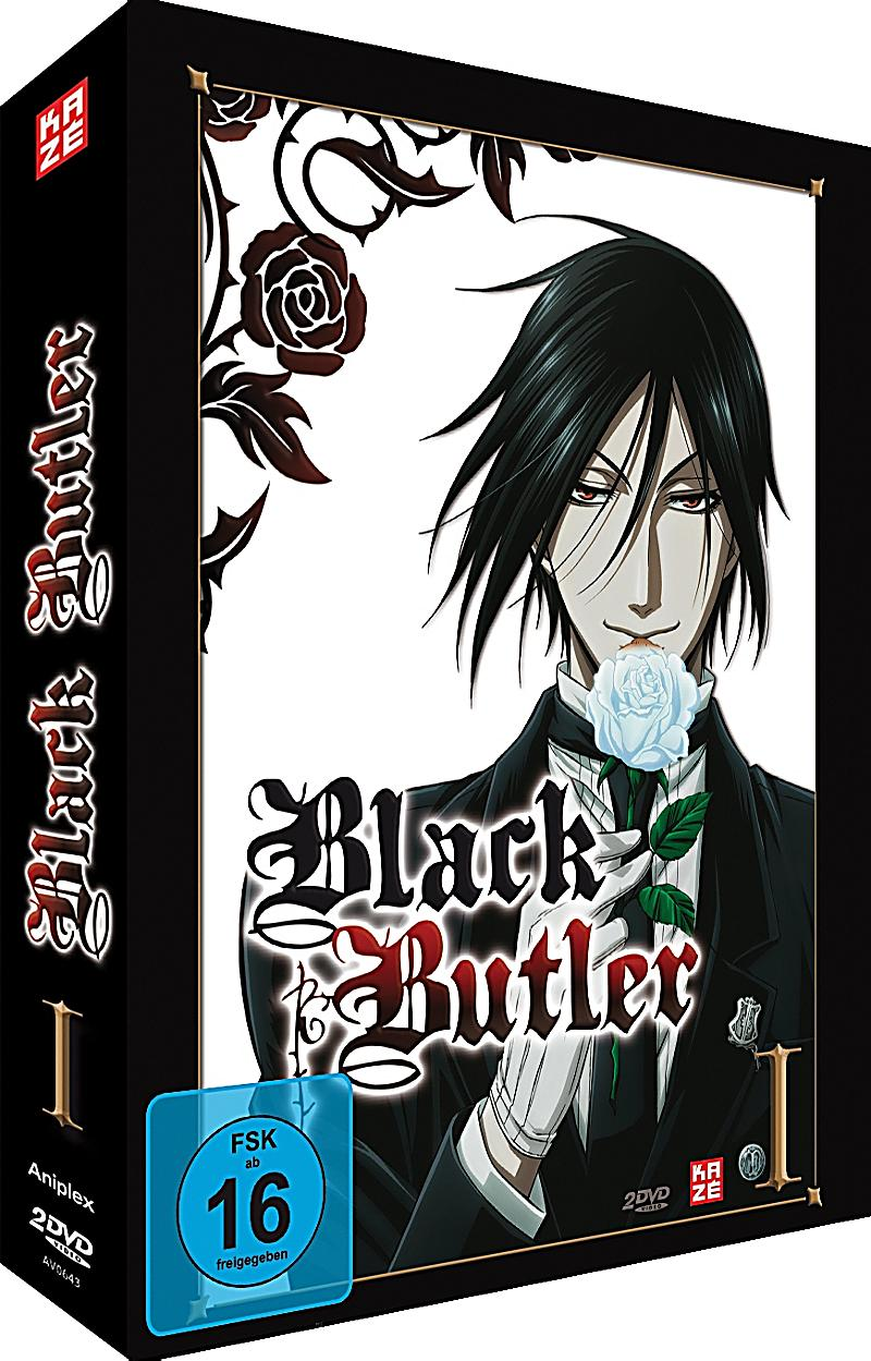 Image of Black Butler - Box 1