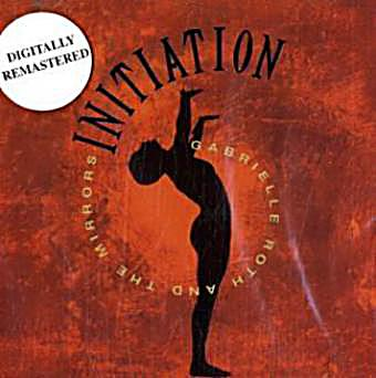 Image of Initiation, 1 Audio-CD