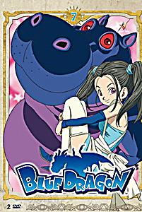 Image of Blue Dragon, Vol. 04