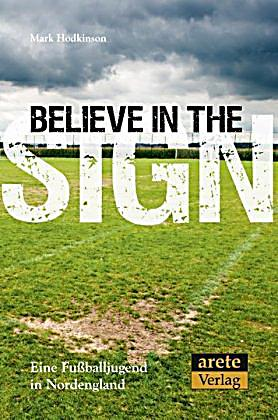 Image of Believe in the Sign