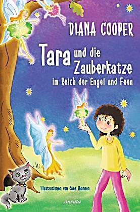 Image of Tara und die Zauberkatze im Reich der Engel und Feen