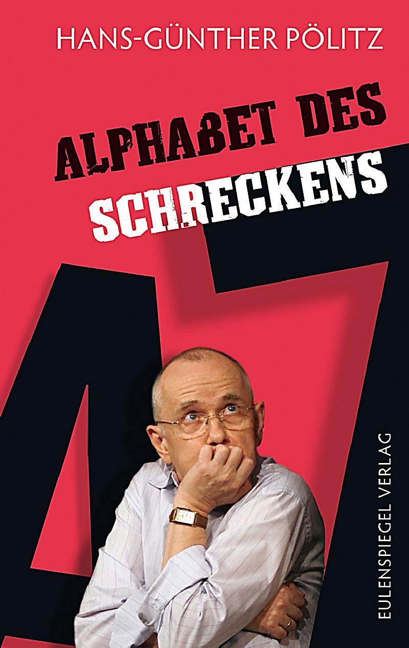 Image of Alphabet des Schreckens