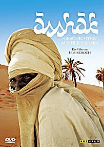 Image of Ässhäk - Geschichten aus der Sahara