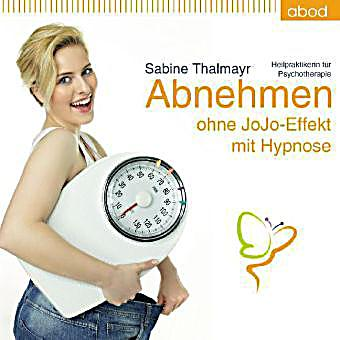 Image of Abnehmen, Audio-CD