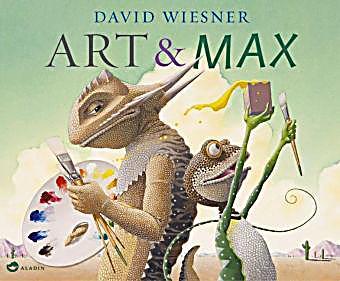 Image of ART & MAX
