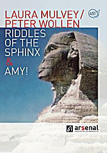 Image of Riddles of the Sphinx & Amy!