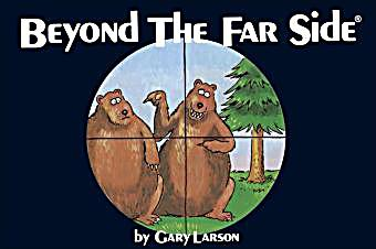 Image of Beyond the Far Side