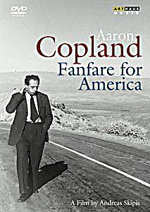 Image of Aaron Copland - Fanfare for America