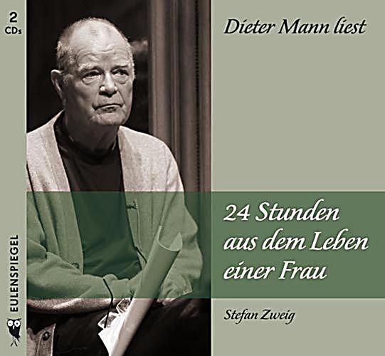 Image of 24 Stunden aus dem Leben einer Frau, 2 Audio-CDs