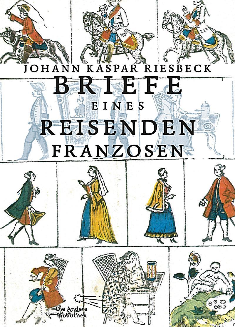 Image of Briefe eines reisenden Franzosen