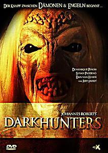 Image of Darkhunters