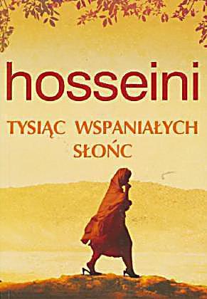 Image of Tysiac wspanialych slonc