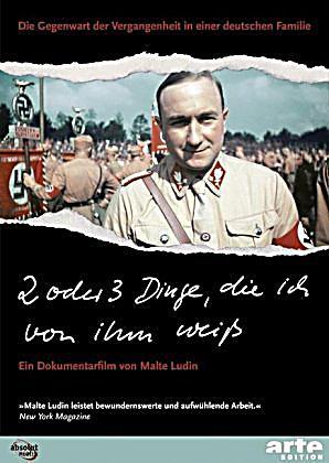 Image of 2 oder 3 Dinge, die ich von ihm weiß, 1 DVD (deutsche u. französische Version)