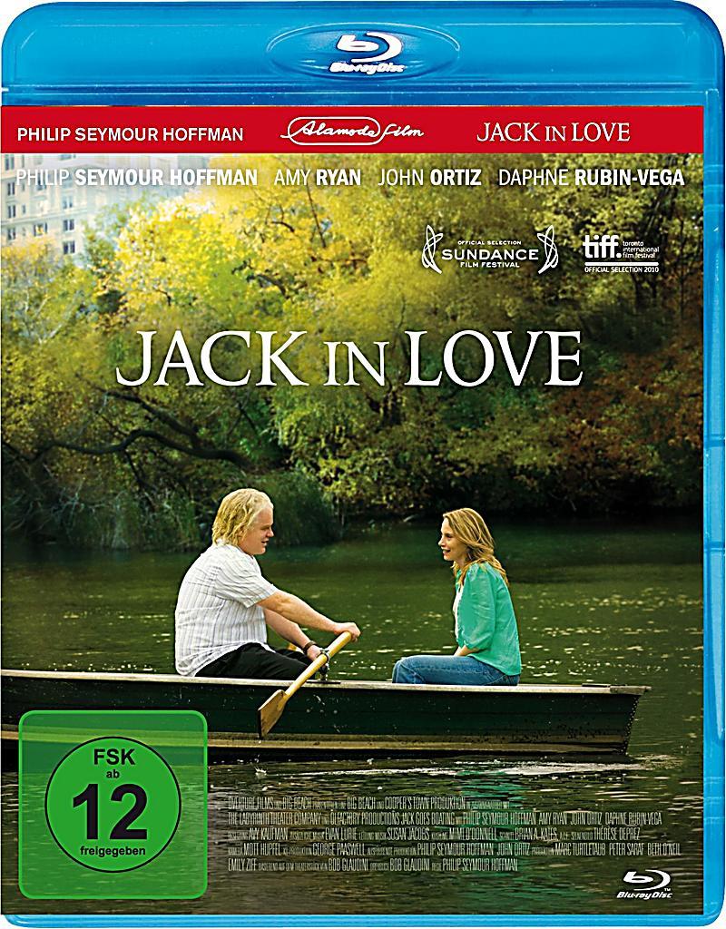 Image of Jack in Love