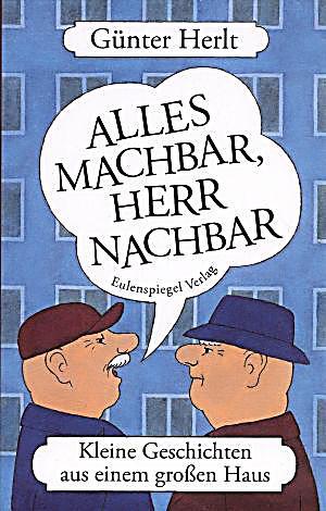 Image of Alles machbar, Herr Nachbar