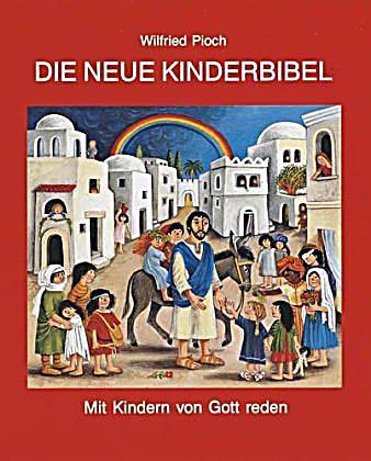 Image of Die neue Kinderbibel