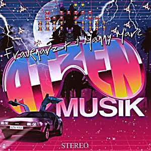 Image of Atzen Musik Vol. 1