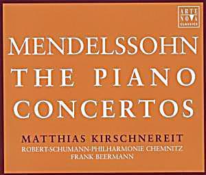 Image of The Piano Concertos