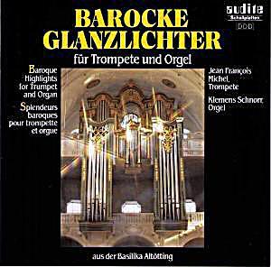 Image of Barocke Glanzlichter F.Trompe
