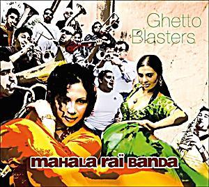 Image of Ghetto Blasters