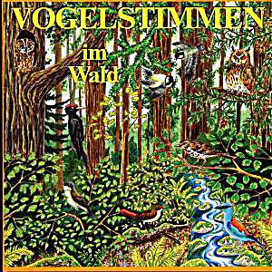 Image of Vogelstimmen Im Wald,Ed.4