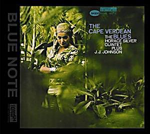 Image of The Cape Verdean Blues
