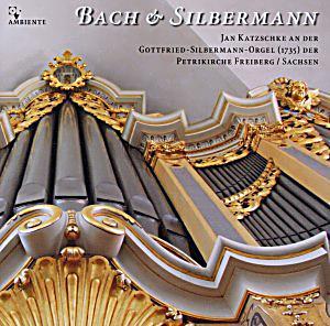 Image of Bach & Silbermann
