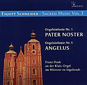 Image of Sacred Music Vol.3
