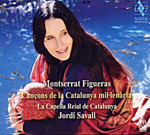 Image of Cancons De La Catalunya Millen