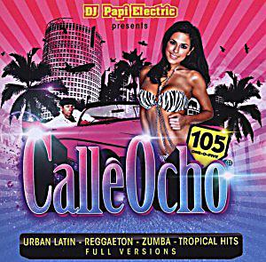 Image of Calle Ocho