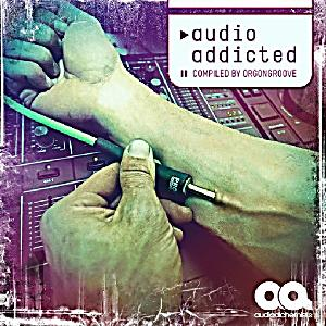 Image of Audio Addicted