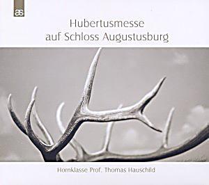Image of Hubertusmesse Auf Schloss