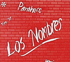 Image of Los Nombres