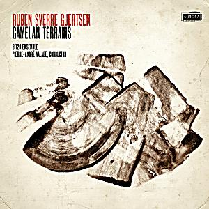 Image of Gamelan Terrains