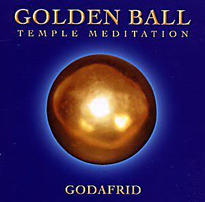 Image of Golden Ball Temple Meditation