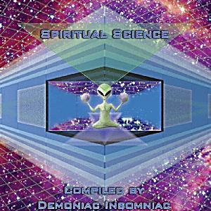Image of Spiritual Science