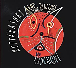 Image of Demoni (Vinyl)