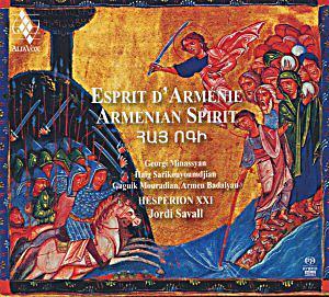 Image of Armenian Spirit