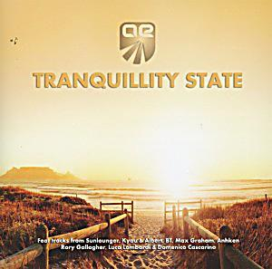Image of Tranquillity State