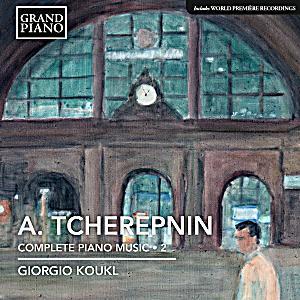 Image of Klaviermusik Vol.2